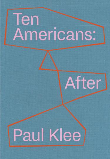 Ten Americans. After Paul Klee.