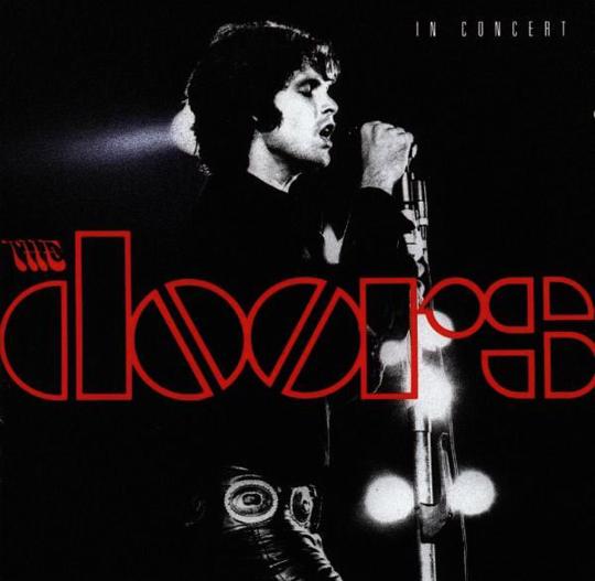 The Doors. In Concert. 2 CDs.