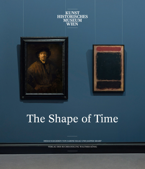 The Shape of Time.
