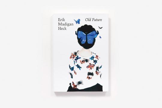 Vergangene Zukunft. Old Future.