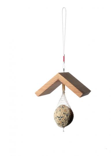 Vogeldach »just for birds«.