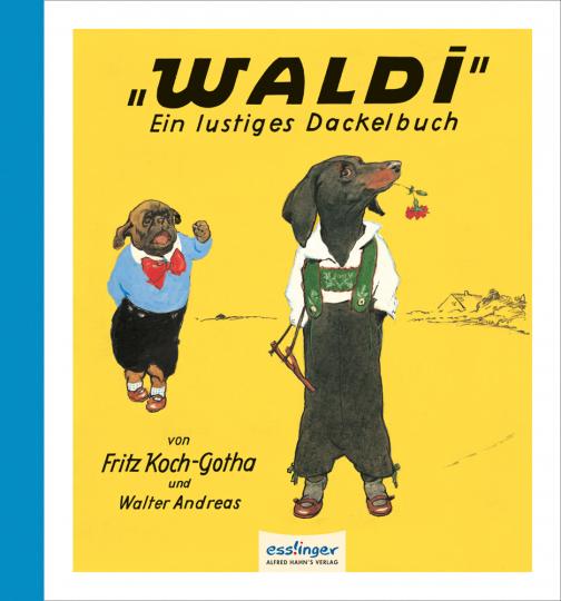 Waldi.