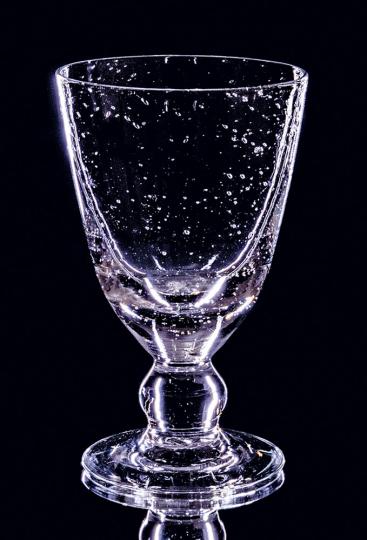 Weinglas »Alda«.