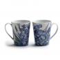 2er-Set Teebecher Vincent van Gogh »Iris«. Bild 1