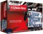 4-Zylinder-Motor. Selber bauen, was Audi, BMW, Mercedes, VW & Co. antreibt. Bausatz. Bild 1