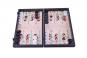 Backgammon »Pin up Girls«. Bild 1