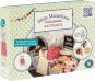 Bastelbox. Mein Mäusehaus-Einkaufsladen. Ein Mäuseladen zum Basteln und Spielen. Bild 1