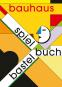 Bauhaus Spiel- und Bastelbuch. Bild 1