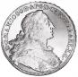 Bayern Madonnentaler 1760-1777 Maximilian III. Joseph. Bild 1