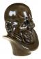 Bronzebüste Franz Xaver Messerschmidt »Ein Erzbösewicht«. Bild 1