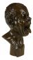 Bronzebüste Franz Xaver Messerschmidt »Studienkopf mit herausgestreckter Zunge«. Bild 1