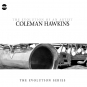 Coleman Hawkins. The Evolution Of An Artist. 2 CDs. Bild 1