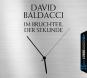 David Baldacci. Im Bruchteil der Sekunde. Jubiläumsausgabe. 6 CDs. Bild 1