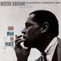 Dexter Gordon. Our Man In Paris (Rudy Van Gelder Remasters). CD. Bild 1