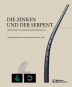 Die Zinken und der Serpent der Sammlung alter Musikinstrumente. Bild 1