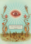 Eine Reise zum phantasmagorischen Garten von Apparitio Albinus. Bild 1