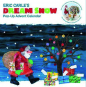 Eric Carle's Dream Snow. Pop-Up Adventskalender. Bild 1