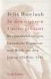 Felix Hartlaub. »In den eigenen Umriss gebannt.« Kriegsaufzeichnungen, literarische Fragmente und Briefe aus den Jahren 1939 bis 1945. 2 Bände. Bild 1
