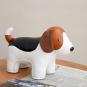Flinker Beagle. Bild 1