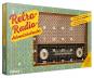 Franzis Retro Radio Adventskalender. Bild 1