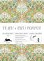 Geschenkpapier »The Arts & Crafts Movement«. Bild 1