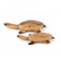 Holztier Schildkröte - ein Spendenprojekt. Bild 1