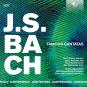 Johann Sebastian Bach. Berühmte Kantaten. 5 CDs. Bild 1