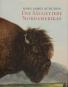 John J. Audubon. Die Säugetiere Nordamerikas. Bild 1