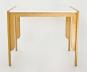 Josef Albers. »Tea Table«. Bild 1