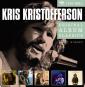 Kris Kristofferson. Original Album Classics. 5 CDs. Bild 1