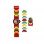 LEGO Robin Kinder-Armbanduhr mit Minifigur. Bild 1