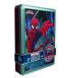Marvel Ultimate Spiderman. Bastelset. Bild 1