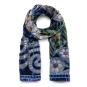 MET-Schal »Tiffany Mosaik«. Bild 1