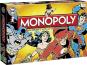 Monopoly »Comic Superhelden«. Bild 1