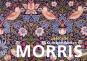 Morris. 20 Kunstpostkarten. Bild 1