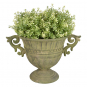 Nostalgische Vase. Bild 1