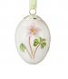 Porzellanei »Blume Sauerklee«. Bild 1