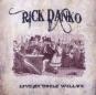 Rick Danko & Richard Manuel. Live At Uncle Willys. CD. Bild 1