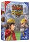 Rival Kings. Ein spannendes Duell zweier rivalisierender Königshäuser. Spiel. Bild 1