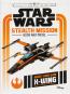 Star Wars. Stealth-Missionsbuch und Modell. Bild 1
