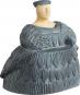 Statuette einer Frau aus Bactria, 2000 v. Chr. Museumsreplik. Bild 1