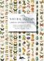 Tier- und Pflanzendarstellungen. Sticker und Etiketten. Bild 1