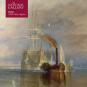 Kunstpuzzle mit 1000 Teilen. Turner's »The Fighting Temeraire«. Bild 1