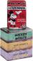 Vorratsdosen Set Mickey Mouse. Bild 1