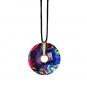 Amulett nach Wassily Kandinsky »Schweres Rot«. Bild 2