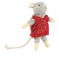 Bastelbox. Mein Mäusehaus-Einkaufsladen. Ein Mäuseladen zum Basteln und Spielen. Bild 2