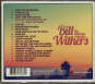 Bill Withers. The Ultimate Collection. CD. Bild 2