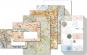 Briefpapier Set »Landkarten«. Bild 2