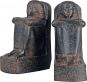Buchstützen »Schreiber« aus Ägypten, 1295-1069 v. Chr. Museumsreplik. Bild 2