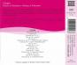 Chopin. Walzer & Polonaisen. CD. Bild 2